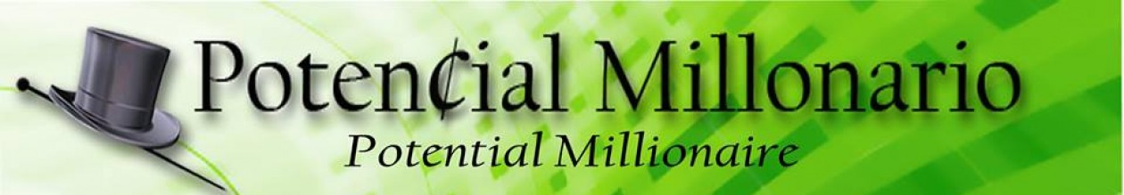 The Potential Millionaire / Potencial Millonario: Made in the USA