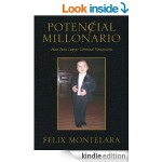 Book Amazon Potencial Millonario by Felix A. Montelara